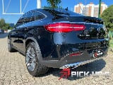 Foto Mercedes-benz gle-400 coupe high. 4MATIC 3.0 V6...