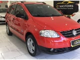 Foto Volkswagen spacefox 1.6 route 8v flex 4p manual
