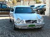 Foto Mercedes-Benz 170 D 1.7 2P Manual 1999 · R$35.000