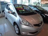 Foto Honda New Fit LX 1.4 (flex)