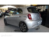 Foto Nissan march 1.6 sl 16v flex 4p manual 2014/2015