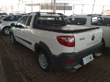 Foto Fiat Strada Hard Working 1.4 (Flex) (Cabine...