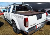 Foto Nissan Frontier 2.5 TD CD SV Attack 4x4 (Aut)