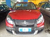 Foto Renault sandero 1.6 stepway 8v flex 4p manual...