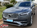 Foto VOLVO XC90 T-6 Inscription 2.0T 16v AWD 19/ Cinza