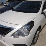Foto Nissan versa 1.6 16V FLEX SL 4P MANUAL - Branco...