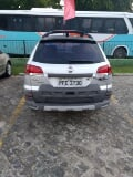 Foto Fiat Palio Weekend Adventure 1.8 16V (Flex)