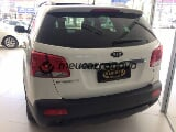 Foto Kia motors sorento 4x4-at ex2 3.5 V6 (7LUG)...