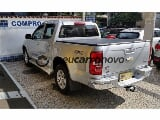 Foto Chevrolet s10 pick-up ltz 2.8 tdi 4x4 cd dies....