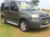 Foto Fiat doblo 1.8 adventure 8v flex 4p manual