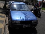 Foto Ford courier 1.3 - azul - 1998