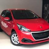 Foto Peugeot 208 1.2 active 12v flex 4p manual -...