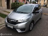 Foto Honda fit 1.5 DX 16V FLEX 4P MANUAL - Webmotors...