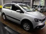 Foto Volkswagen SpaceCross 1.6 8V I-Motion (Flex)