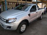 Foto Ford Ranger Xls 4x4 Cabine Simples 2.8 Turbo...