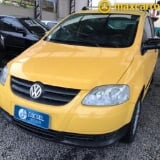 Foto VW - VolksWagen Fox Route 1.0 Mi Total Flex 8V 3p
