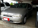 Foto Fiat Palio Young 1.0 8V Fire 4p