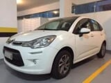Foto Citroen c3 1.2 tendance pure tech flex 12v 4p...