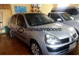 Foto Renault clio sedan authentique 1.6 16V 4P 2005/