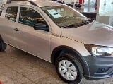 Foto Volkswagen Saveiro Robust 1.6 msi cd (flex)
