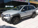 Foto Fiat palio 1.8 mpi adventure locker weekend 16v...