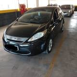 Foto Ford fiesta 1.6 se sedan 16v flex 4p manual -...