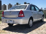 Foto Toyota ETIOS X Plus Sedan 1.5 Flex 16V 4p Aut....