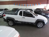 Foto Fiat strada 1.8 adventure 16v 130cv 2p flex manual