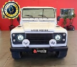 Foto Land Rover Defender 2.5 Std 110 4x4 Turbo