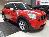 Foto Mini cooper 1.6 countryman pepper 16v gasolina...