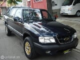 Foto Chevrolet s10 4.3 sfi excutive 4x2 cd v6 12v...