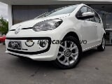 Foto Volkswagen up! high 1.0 TOTAL FLEX 12V 5P...