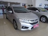 Foto Honda City EX 1.5 CVT (Flex)