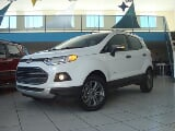 Foto Ford ecosport 2.0 freestyle 16v flex 4p manual 4x4