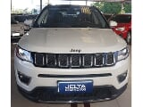 Foto Jeep compass 2.0 limited 16v flex 4p automático