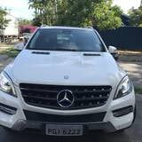 Foto Mercedes-benz ml 350 3.5 blueefficiency sport...