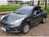 Foto Peugeot, 207 1.4 xr passion 8v flex 4p manual -...