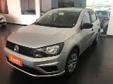 Foto Volkswagen gol 1.6 8v flex 4p manual
