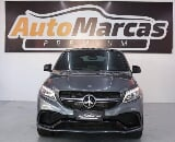 Foto GLE-63 AMG 4MATIC Coupe 5.5 V8 Aut. Mercedes-benz