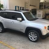 Foto Jeep renegade 2.0 16v turbo diesel longitude 4p...