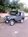 Foto Jeep Ford Willys 1961