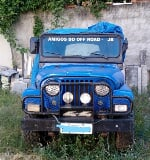 Foto Outras Jeep Willys