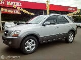 Foto Kia sorento 2.5 ex 4x4 16v turbo intercooler...