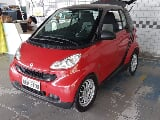 Foto Smart fortwo coupé/Brasil. Edition 1.0 mhd 71cv
