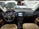 Foto Jeep compass night eagle 2.0 16v 4x4 automatico...