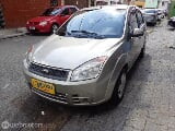 Foto Ford fiesta 1.6 mpi sedan 8v flex 4p manual 2009/