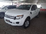 Foto Ford ranger 2.5 xls 16v flex 4p manual