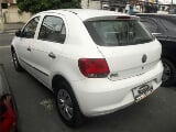Foto Volkswagen gol 1.0 8v flex 4p manual