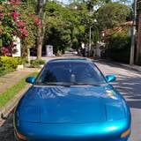 Foto Ford probe 2.5 gt v6 gasolina 2p manual - azul...