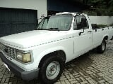 Foto Chevrolet C20 Pick Up Custom Luxe 4.1 (Cab...